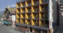 Eiger Selfness Hotel Grindelwald****