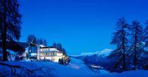 Hotel Paradies*****