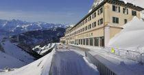 Hotel Pilatus-Kulm***S