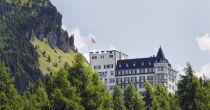 Hotel Waldhaus Sils*****