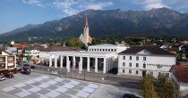 SAL hall, Lindaplatz