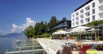 Campus Hotel Hertenstein****