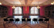 Historischer Saal