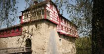 Forteresse Hagenwil