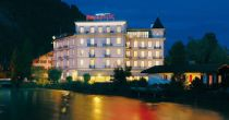 Hotel Bellevue Interlaken