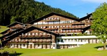 Steigenberger Hotel Gstaad-Saanen