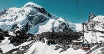 Salle de Conference Matterhorn glacier paradise