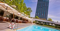 Hotel Intercontinental Genève