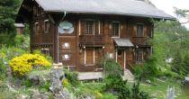 Alpine Botanical Garden Flore - Alpe