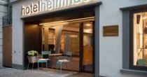 Hotel Helmhaus Swiss Quality
