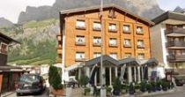 Hotel Grichting Badnerhof Swiss Quality