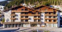 Hotel Piz Buin Swiss Quality
