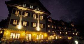 Hotel Alexander Gerbi, Weggis