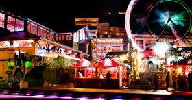 Special offer Montreux Noël