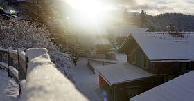 Viamala: Acqua-Neve Splügen (7 Tage)