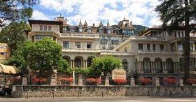 Villa Toscane****, Montreux