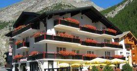 Hotel Mattmarblick***, Saas-Allmagell