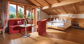 Enjoy Spring in Gstaad-Saanenland