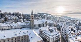 Winter in St. Gallen erleben