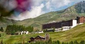 Wellness in Arosa