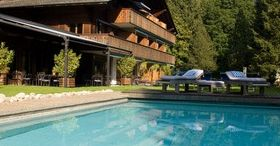 Alpine Lodge***, Gstaad-Saanen