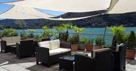 Mediterranean Culture on the Lake of Lugano
