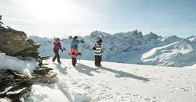 SKI TOTAL St. Moritz