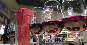 Escale vin et raclette à Sierre