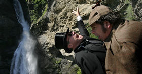 Sherlock Holmes jubilé