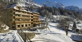 Hotel Alpenrose*** mit einmaliger Aussicht