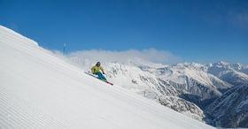 Ski, Stay, Enjoy