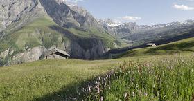 Graubündenroute