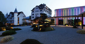 Park & Grand Tour of Switzerland