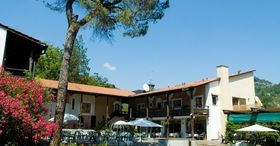 Hotel I Grappoli***, Lugano-Sessa