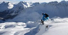 Safari en esquí Chur - Arosa - Lenzerheide