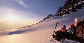 Wintersportplausch für Skifans