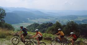 Jura Bike: Delémont - Ste.Croix