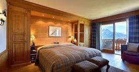 Exclusive Offer at the Chalet RoyAlp Hôtel & SPA