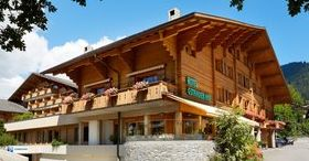 Hotel Gstaaderhof Swiss Q****, Gstaad