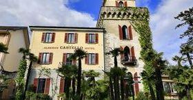 Romantik Hotel Castello Seeschloss****, Ascona