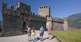 Soggiorno UNESCO in Ticino