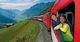 Spektakulär, Graubünden