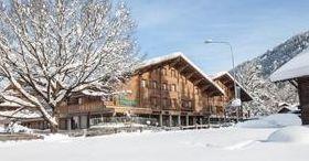 Experience Winter in Gstaad-Saanenland