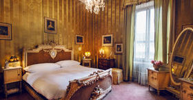 Unique - Belle Epoque Double Room.