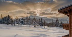 Enjoy a milder Winter in Crans-Montana