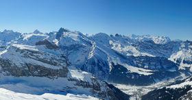 Fin de semana del esquí