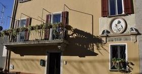 Guesthouse Arosio B&B, Arosio