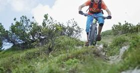 Bike Freeride 3 jours