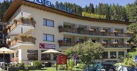 Hotel Strela***, Davos
