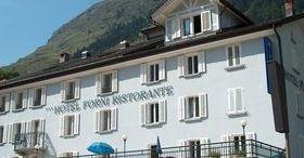 Hotel Forni
